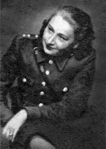 Izabella Czajka Stachowicz