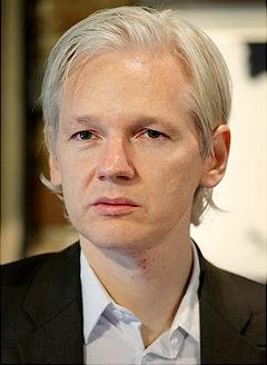 Julian Assange - julian-assange