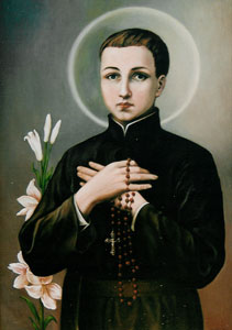 Stanisław Kostka