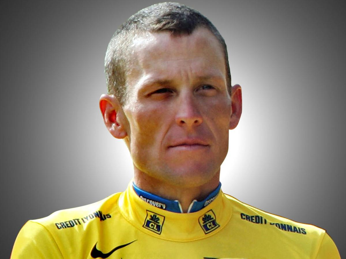 Lance Armstrong - lancearmstrong