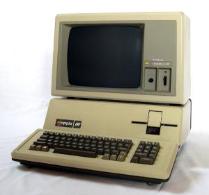 historią firmy Apple
