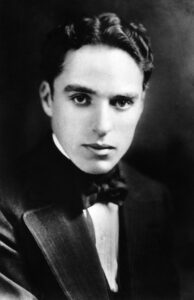 Sir Charles Spencer Chaplin (1889 - 1977) the English film actor and director.   (Photo by Hulton Archive/Getty Images)