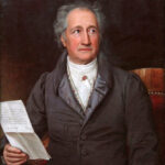 Johann W. von Goethe
