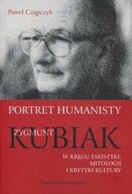 Zygmunt Kubiak