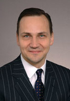 Radek Sikorski