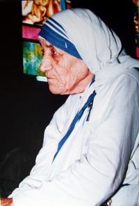 Matka Teresa