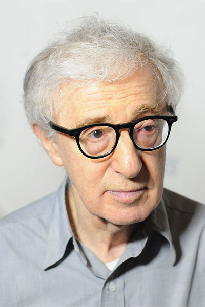 Woody Allen Biografia Ciekawostki Cytaty Biografia24pl