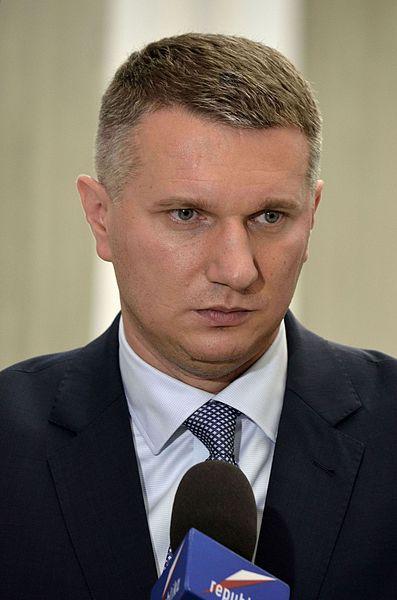 Przemysław Wipler