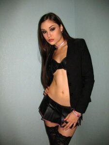 Fot. Sasha Grey Inc.