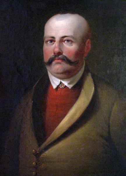Tadeusz Reytan