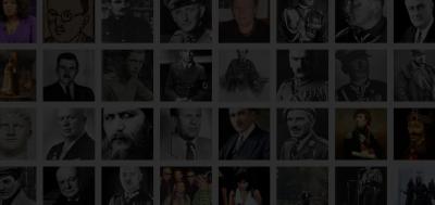 Wszystkie biografie
