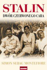 Książka Stalin. Dwór czerwonego cara