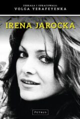 Książka Irena Jarocka (Petrus)