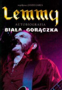 Lemmy Biała gorączka