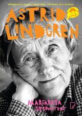Książka Astrid Lindgren Opowieść o życiu i twórczości