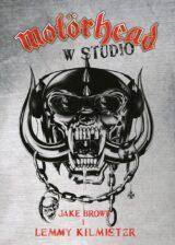 Książka Motörhead w studio