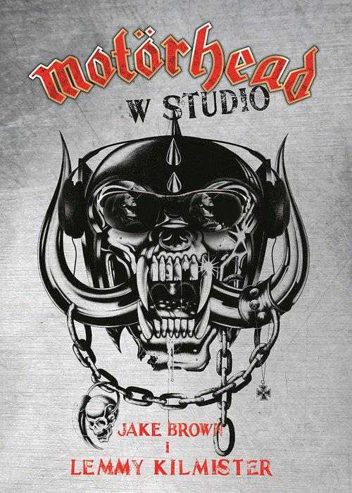 Motörhead w studio