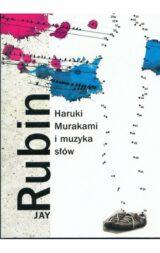 Książka Haruki Murakami i muzyka słów
