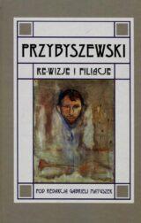 Książka Przybyszewski Rewizje i filiacje