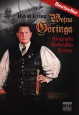 Książka Wojna Goringa