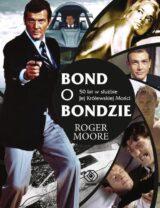 Książka Bond o Bondzie