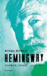 Książka Hemingway Człowiek i pisarz