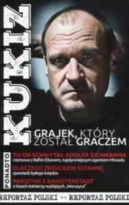Kukiz Grajek, który został graczem