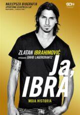 Książka Ja, Ibra