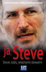 Książka Ja Steve