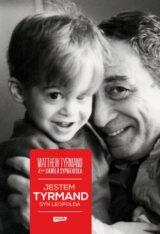 Książka Jestem Tyrmand, syn Leopolda