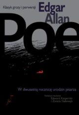 Książka Edgar Allan Poe klasyk grozy i perwersji