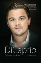 Książka DiCaprio Tajemnica sukcesu