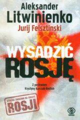 Książka Wysadzić Rosję