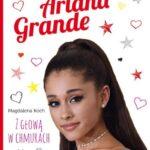 Ariana Grande Z głową w chmurach