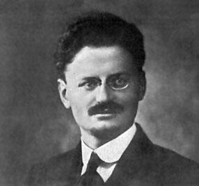 Lew Trocki