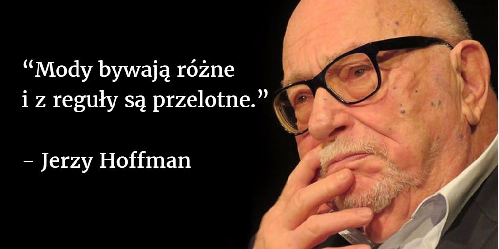 Dziś urodziny obchodzi Jerzy Hoffman