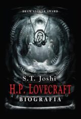 HP Lovecraft Biografia