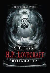 HP Lovecraft Biografia