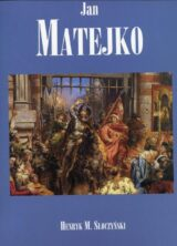 Książka Jan Matejko (Słoczyński)