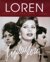 Książka Sophia Loren Osobisty album