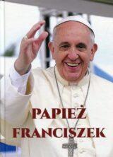 Książka Papież Franciszek