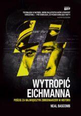 Książka Wytropić Eichmanna