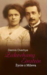 Książka Zakochany Einstein