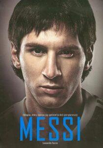 Messi Chłopiec który zawsze się spóźniał
