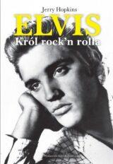 Książka Elvis Król rock'n rolla