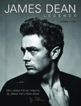 Książka James Dean Legenda
