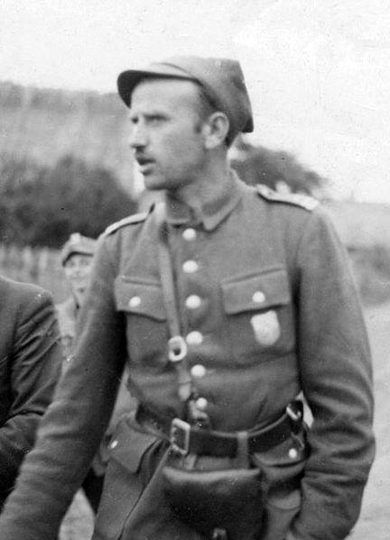 Zygmunt Szendzielarz