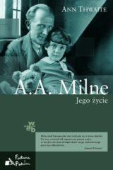 A.A. Milne Jego życie