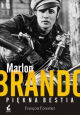 Książka Marlon Brando Piękna bestia