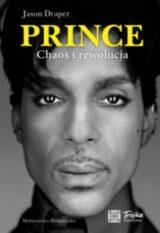 Książka Prince Chaos i rewolucja